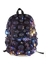 Рюкзак Madpax Bubble Full цвет Warp Speed, фото 2