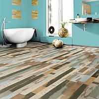 Wineo 600 DB00011 Patchwork виниловая плитка DB Wood