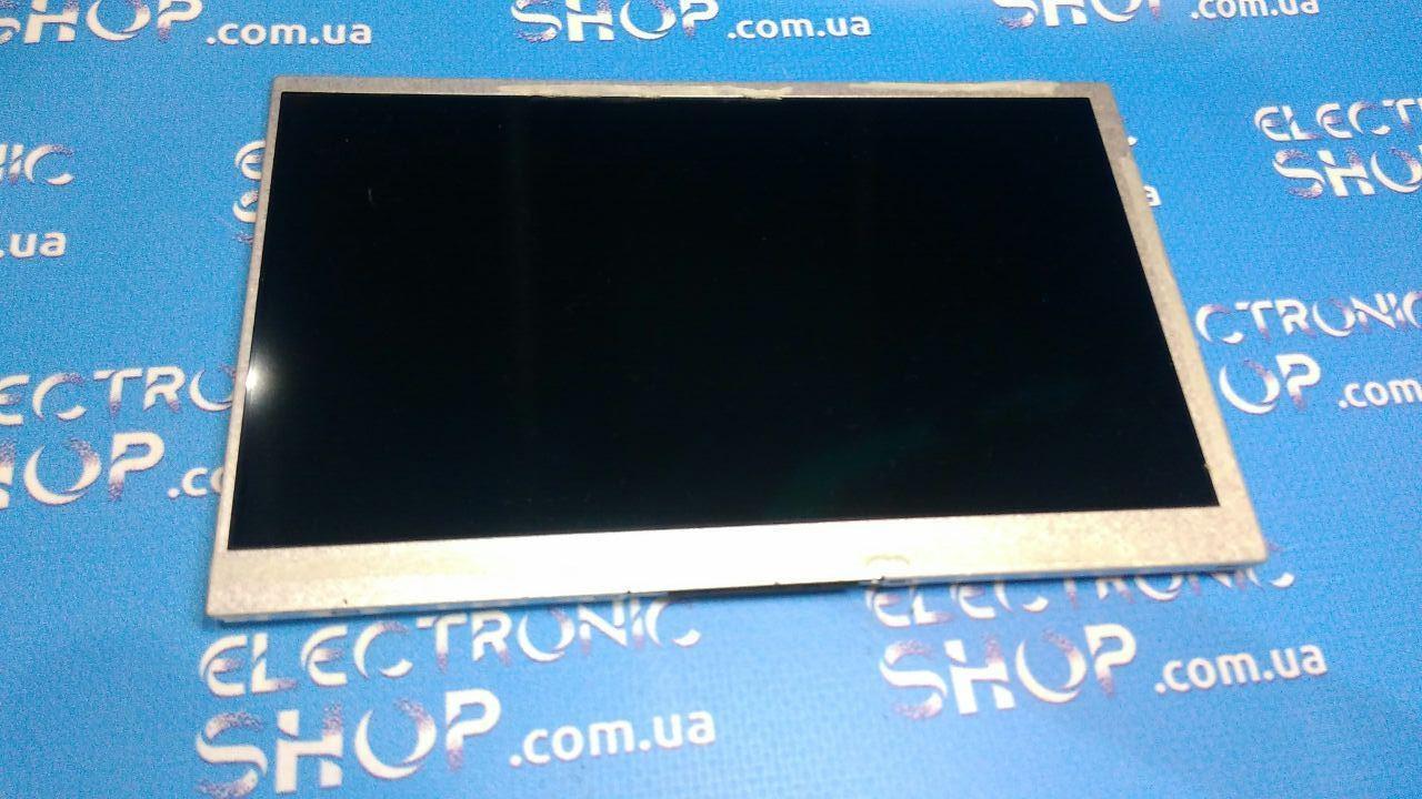 "Дисплей LCD (Екран) 7"" YH070IF50-A 50 pin 164*97мм (1024*600) Original б.у"