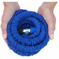 Садовый шланг X-hose с водораспылителем/без водораспылителя (60 м)