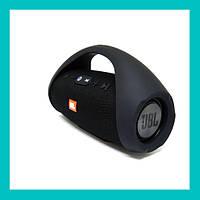 Колонка JBL Boombox Mini (черные, красные, синие, комуфляж)!Акция