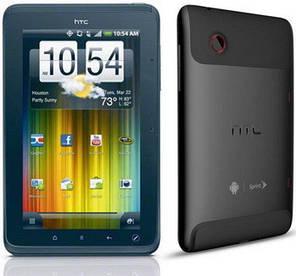 Планшет HTC Evo View/ Flayer 4G, фото 2