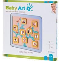 Семейное дерево Baby Art FamilyTree Frame