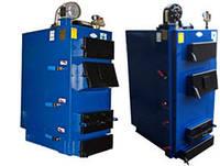Котлы на твердом топливе для больших площадей Идмар серии GK-1 мощностью 65 квт