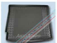 Пластиковый коврик в багажник для Chevrolet Orlando с 2011-