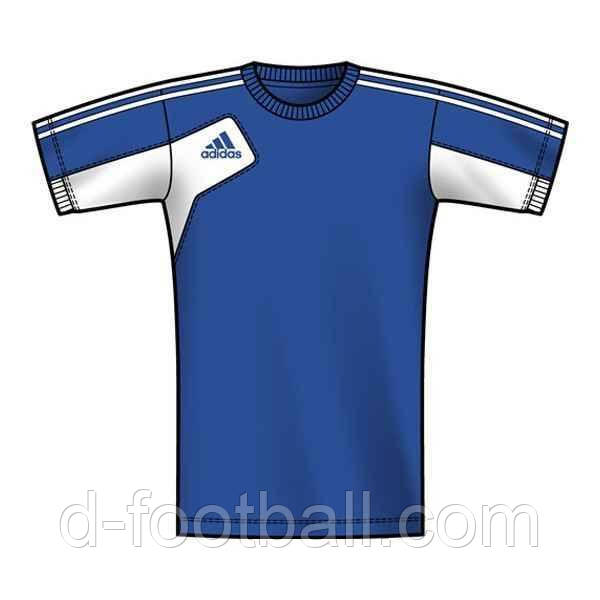 81d0a3c999f Спортивная тренировочная футболка Adidas CON12 TEE X18183 купить ...