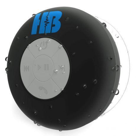 Колонка портативная Bluetooth HB Pebble (СКЛАД-2шт)