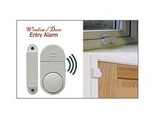 Дверная и оконная сигнализация (door/window entry alarm) RL - 9805, фото 3