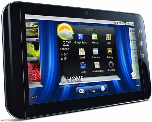 3G планшет Dell Streak 7 3G UMTS, фото 2