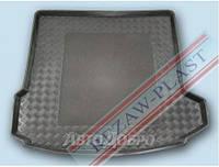 Пластиковый коврик в багажник для Mazda CX9 с 2007-