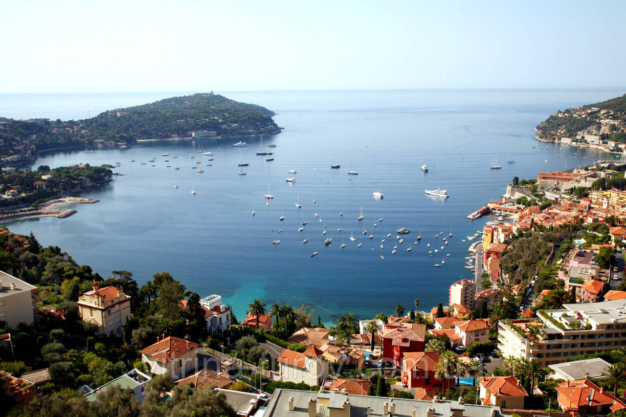 Отдых во Франции (Лазурное побережье - Ницца, Канны, Монако, Монте-Карло) / туры на Лазурное побережье Франции