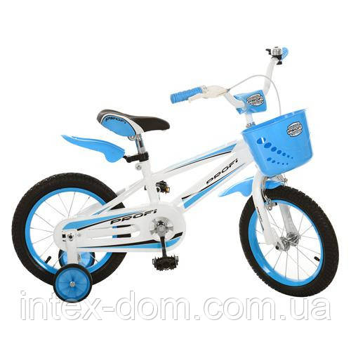 Велосипед PROFI детский 14д. 14RB-2