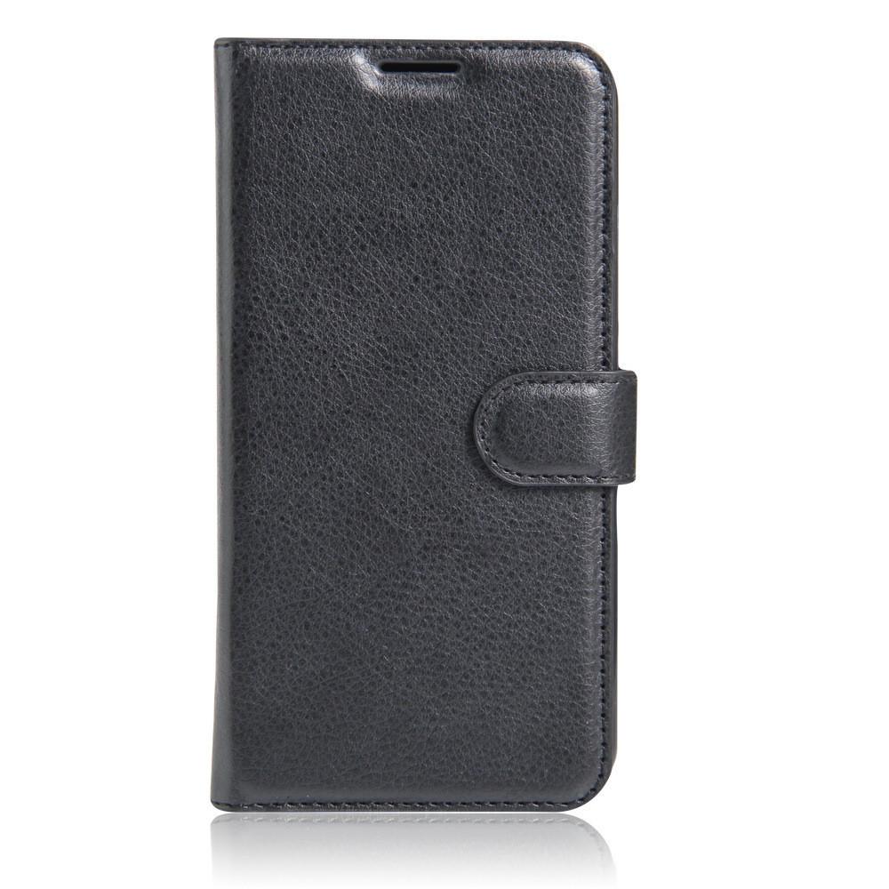 Чехол-книжка Bookmark для Xiaomi Redmi Note 4 black