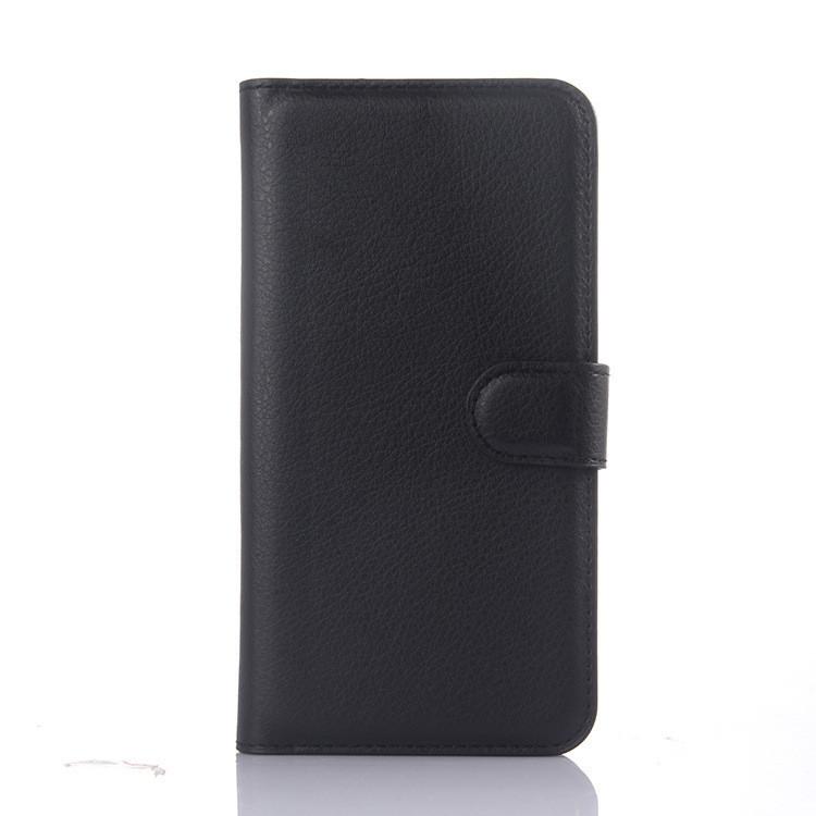 Чехол-книжка Bookmark для Meizu MX5 black