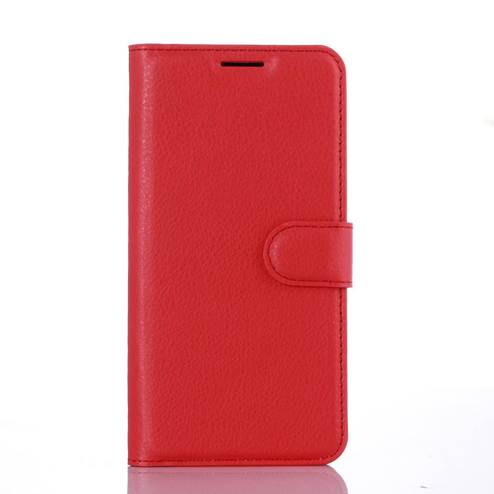 Чехол-книжка Bookmark для Samsung Galaxy J5 2016/J510 red