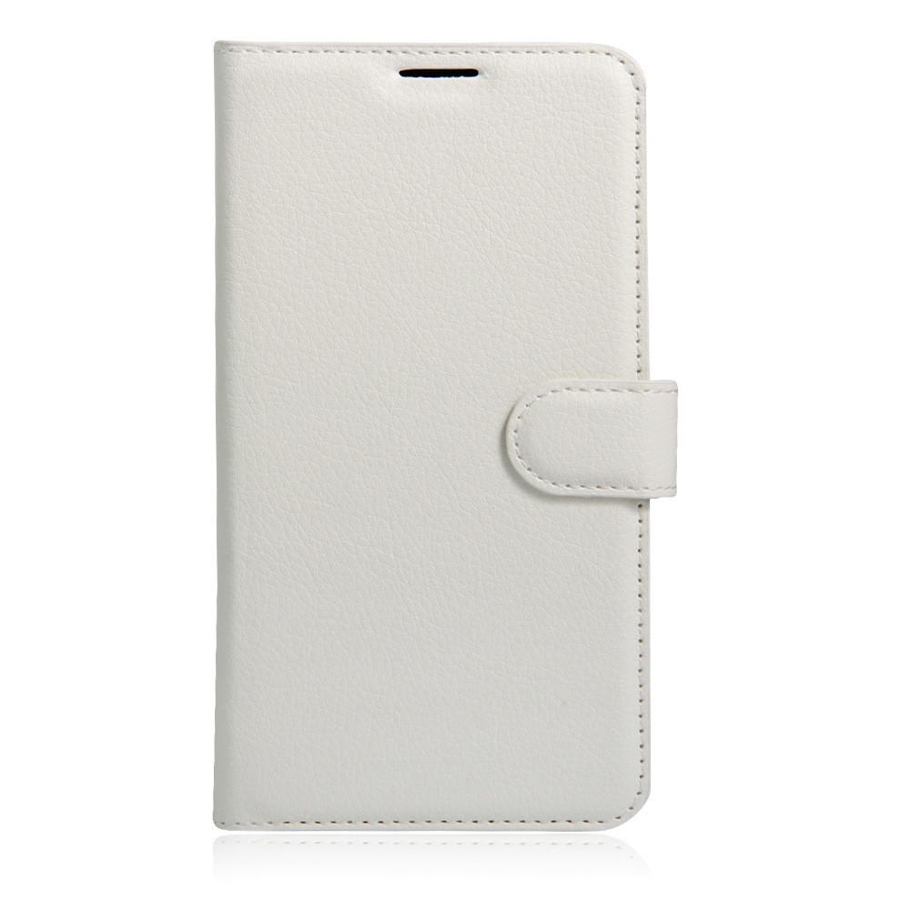 Чехол-книжка Bookmark для Samsung Galaxy J2 Prime white