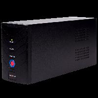 ИБП линейно-интерактивный LogicPower LP 1200VA(840Вт), фото 1