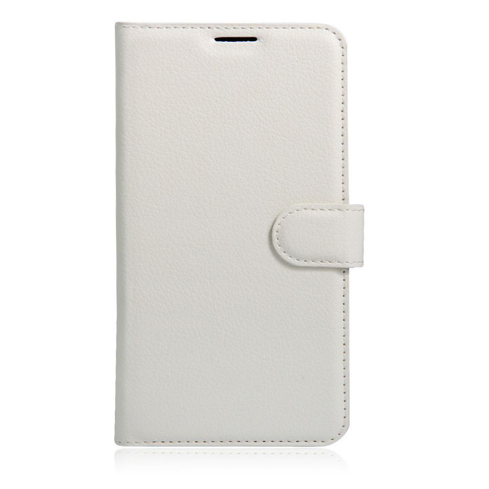 Чехол-книжка Bookmark для Lenovo A Plus (A1010) white