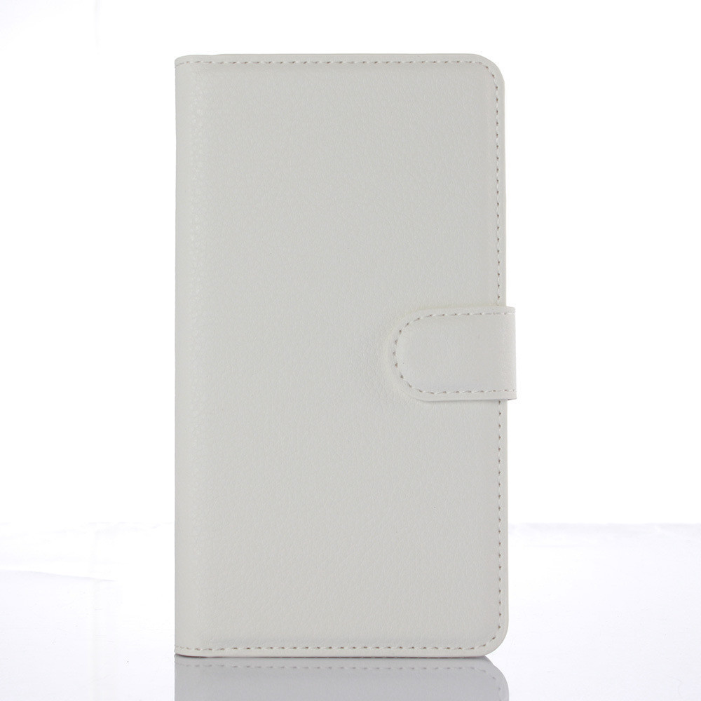 Чехол-книжка Bookmark для Xiaomi Redmi Note 3 white
