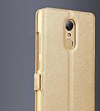 Чохол-книжка Holey для Xiaomi Redmi 5 Plus blue, фото 3