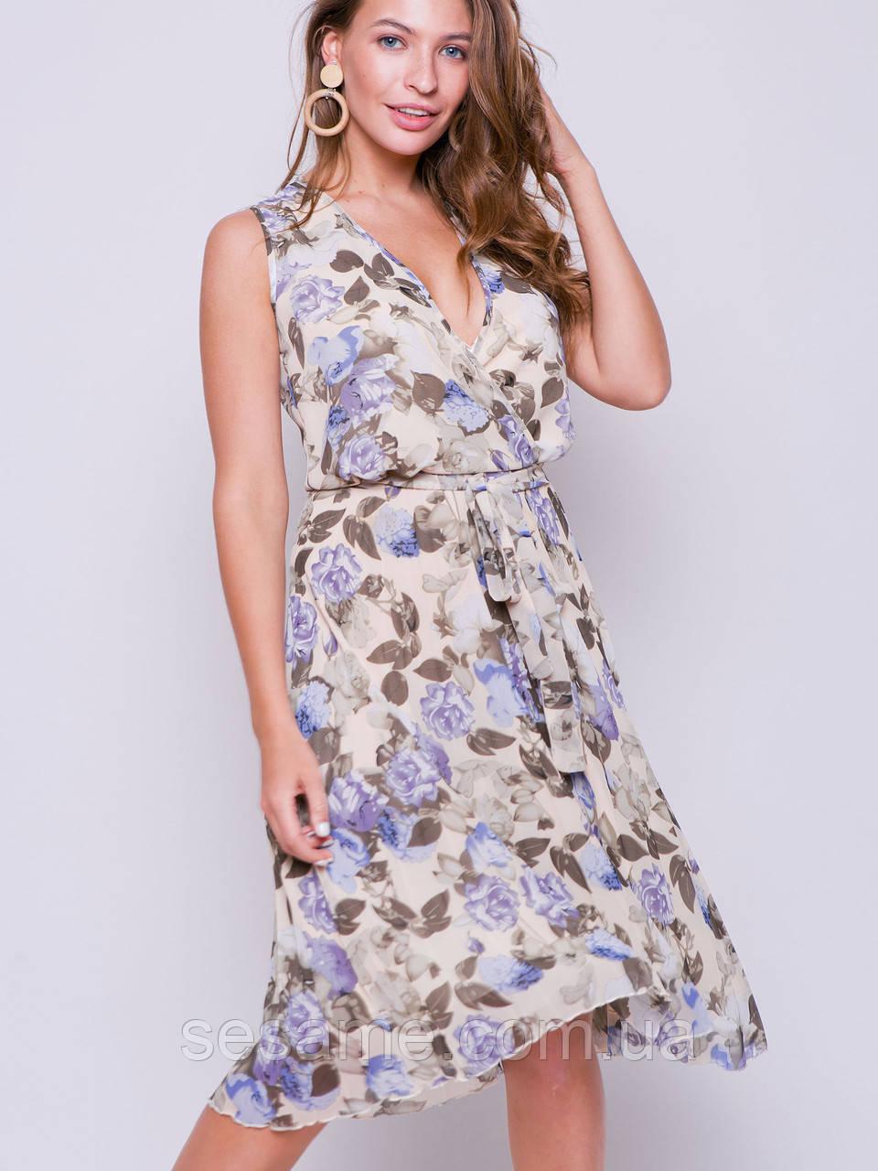 grand ua Киара принт платье