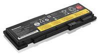 Lenovo ThinkPad T420s/T430s 45N1143, 4100mAh (44Wh), 6cell,  10.8V,  Li-ion, черная, ОРИГИНАЛЬНАЯ