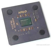 Процессор AMD Athlon 900  б/у
