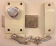 Дверной засов KALE 167С