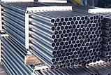 Труба нержавеющая  121х6 сталь 12Х18Н10Т, фото 3