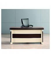 Стол директора 1,6м T1363 W89/HA/SD (GLOSS)