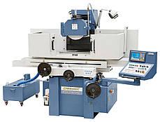 Плоскошлифовальная машина / Плоскошлифовальный станок по металлу BSG 3060 TDC Bernardo, фото 2