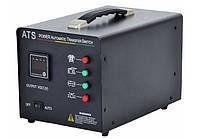 Автоматический переключатель напряжения Hyundai ATS 10-220 (DHY7500, DHY12000)