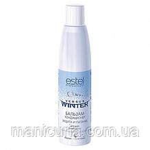 Бальзам Estel VERSUS Winter для волос защита и питание, 250 мл
