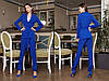 Жіночий костюм, брюки-дудочки і подовжений піджак, костюмна тканина. Розмір: 42-44. Різні кольори. (Р 2458), фото 3
