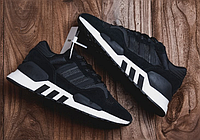 "Кроссовки Adidas EQT Support Runner 91/18 ""Black"" Арт. 3893"