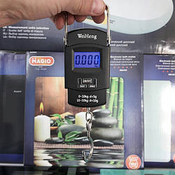 Электронный кантер WH-A08 50 кг