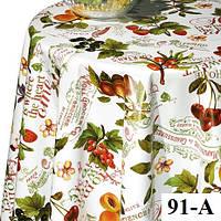 Клеенка на стол Dekorama 91A. Рулон. Турция.