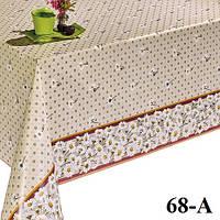 Клеенка на стол Dekorama 68A. Рулон. Турция.