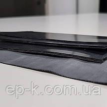 Мембранне полотно МБС 2,0 мм, розмір 200*500 мм, фото 3