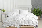 Одеяло Зима-Лето полуторное 140*210 , тм  Идея., фото 2