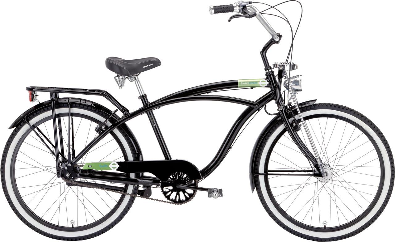 "Велосипед круизер Bulls BOND STREET 26"" (inter 7 Gg) 548-23051"