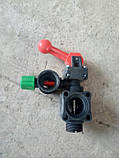 Секція (сектор) розподільника тип Arag прстоянного тиску. З додатковим регулюванням., фото 4
