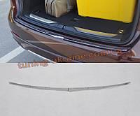 Комплект хром накладок на Maserati Levante