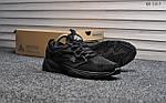 Мужские кроссовки Reebok Fury (черные), фото 3