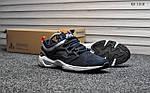 Мужские кроссовки Reebok Fury (синие), фото 4