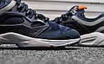 Мужские кроссовки Reebok Fury (синие), фото 2