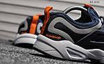 Мужские кроссовки Reebok Fury (синие), фото 5