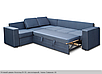 Угловой диван Аскольд B-32 Вика (раскладной), фото 7