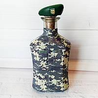 Оригинальный подарок пограничнику на день армии  день рождения, фото 1