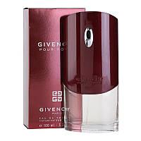 Givenchy Pour Homme - мужская туалетная вода
